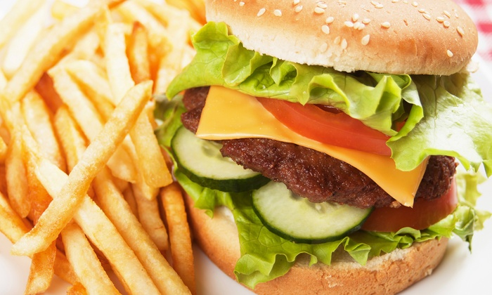 Yellowstone Cafe - Chesterfield: $12 for $20 Worth of Cuisine at Yellowstone Cafe