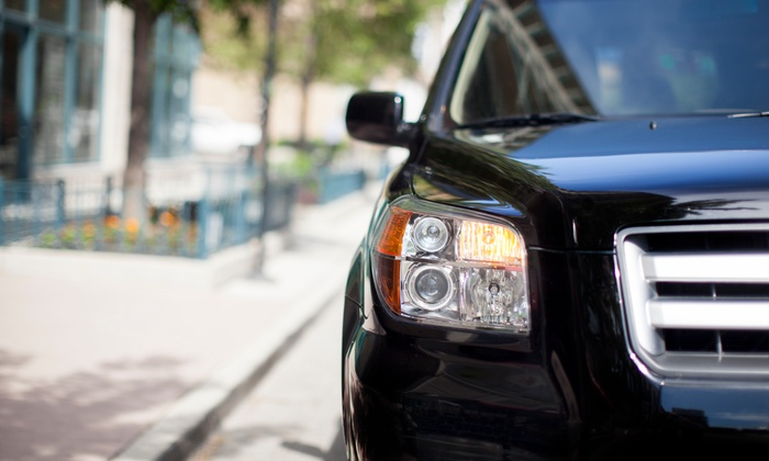 Royal Clean - Cleveland: On-Location Royal Wipe Down Car Wash or Full Interior Detail at Royal Clean (Up to 53% Off)