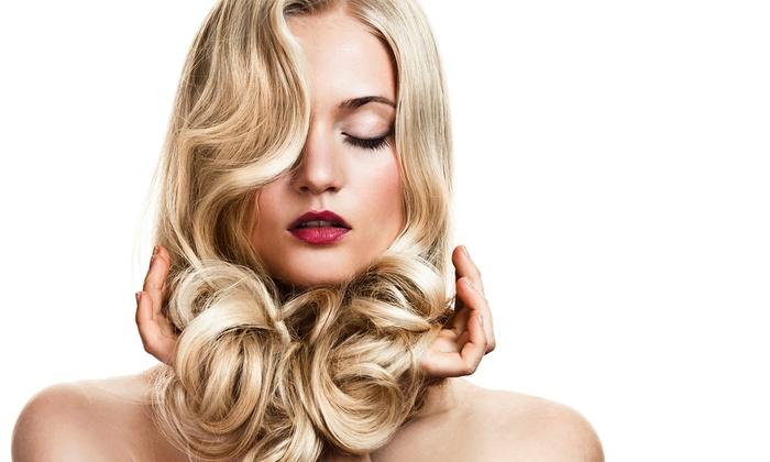 Haircut Packages - Namaste Salon | Groupon