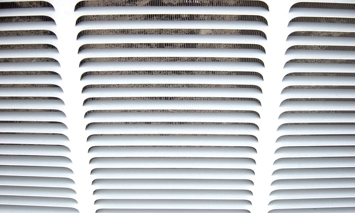National Duct Cleaning Services - San Francisco: Vent Cleaning with HVAC Inspection and Optional Furnace Inspection from National Duct Cleaning Services (Up to 76% Off)