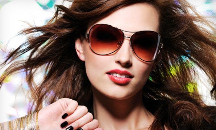 Absolute Eyecare & Optical - 6: $50 for $200 Worth of Eyeglasses or Prescription Sunglasses at Absolute Eyecare & Optical