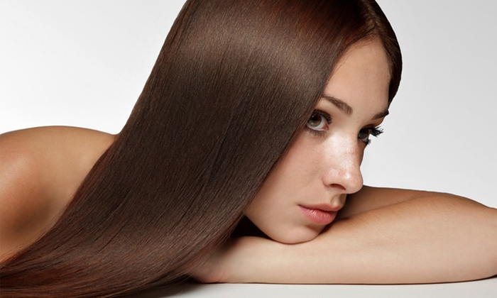 Salon Fryzjerski Agnes - Kielce: Keratynowe prostowanie włosów od 229 zł w Salonie Fryzjerskim Agnes