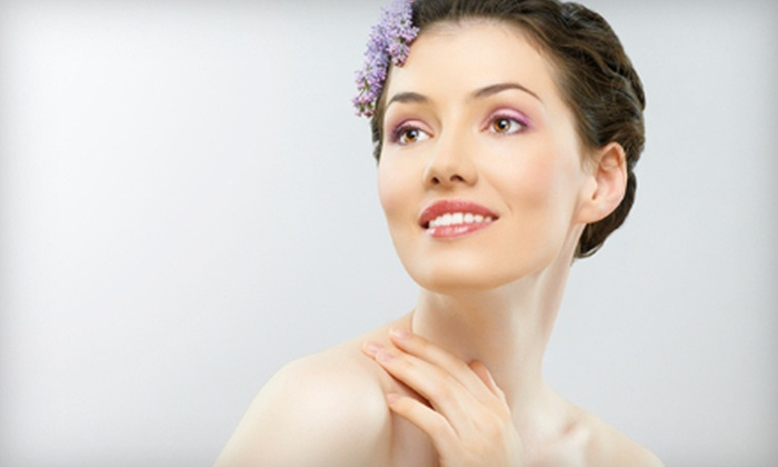 Alluring Beauty Spa - Verplanck: $100 for a Toning or Antiwrinkle Treatment at Alluring Beauty Spa in Manchester ($200 Value)