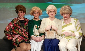 "Golden Girls LIVE On Stage A Drag Parody with Music!: ""Golden Girls Live! – Picture It! Terms of Estrangement and The ""LOST"" Reunion Episode"" (April 28–July 29)"