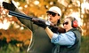 Omega Ranch - New Smyrna Beach: CWP Class, Intermediate Survival Class, or Weekend Scenario Games at Omega Ranch (Up to 51% Off)