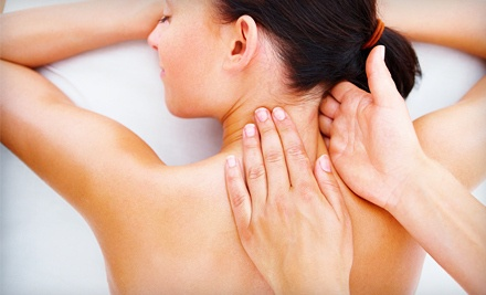 ReEmergence Massage Therapy - ReEmergence Massage Therapy in Eagle River