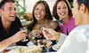 Up to 56% Off Mexican Cuisine at Oscar's Pinatas