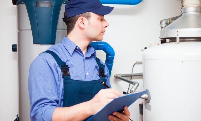 Air Repair Solutions, Inc - Orlando: $36 for $89 Worth of HVAC Services — Air Repair Solutions, Inc