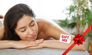 Fiore Garden Spa: $99 for a Spa Pamper Package at Fiore Garden Spa (Up to $215 Value)