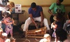 African World Music - Portland: African-Drumming Classes for Adults and Children at African World Music (Up to 55% Off). Four Options Available.