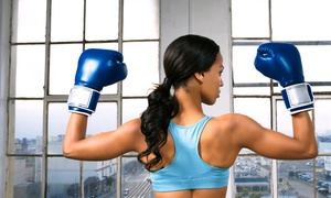 Westend Boxing Gym: One or Two Months of Unlimited Boxing Classes at Westend Boxing Gym (Up to 69% Off)
