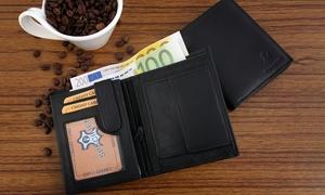 Portefeuille Monopol 100% cuir