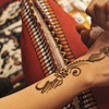 Up to 52% Off Henna Tattoos
