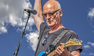 Kim Mitchell: Kim Mitchell at Commodore Ballroom on Friday, June 5, at 9:30 p.m. (Up to 35% Off)