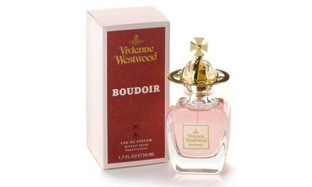 Eau de parfum Vivienne Westwood Boudoir 50 ml pour femme