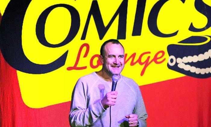 Comics lounge deals