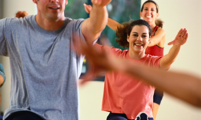 ZFitness Classes & Apparel - Sorrento Valley: 10 or 20   Classes or One Month of Unlimited Fitness Classes at ZFitness Classes & Apparel (Up to 89% Off)