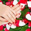 Up to 51% Off Nail Services at The Pink Nail & Spa