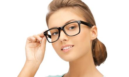 Occhiali o sostituzione lenti