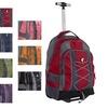CalPak Impactor Rolling Backpacks