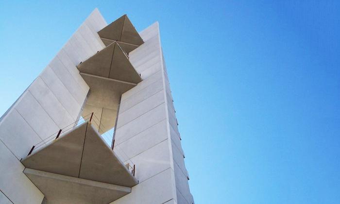 Lewis & Clark Confluence Tower - Hartford: Admission for 2, 4, or 12 at Lewis & Clark Confluence Tower (Up to 54% Off)