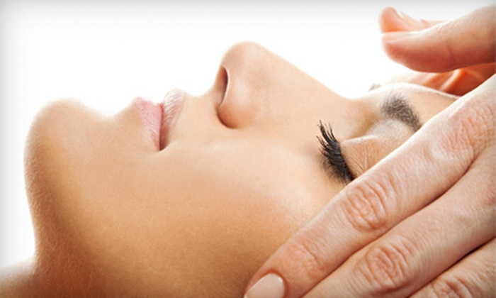 Fountain of Youth Salon Spa - Point Breeze: $89 for a Spa Package with Facial, Body Wrap, and Manicure at Fountain of Youth Salon Spa ($220 Value)