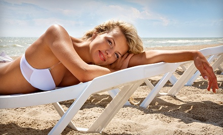 3 Spray Tans (a $104.95 value) - Endless Summer Tan & Beauty Studio in West Hartford