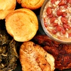 Up to 45% Off Cajun Cuisine at Big Easy Cafe
