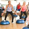65% Off Four Weeks of Fitness Classes