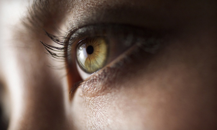 Columbus & Perfection Lasers - Multiple Locations: $1,800 for a Complete Custom LASIK Procedure for Both Eyes at Columbus & Perfection Lasers ($3,600 Value)