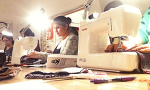8-Limbs: One or Three Sewing Classes at 8-Limbs (Up to 53% Off)
