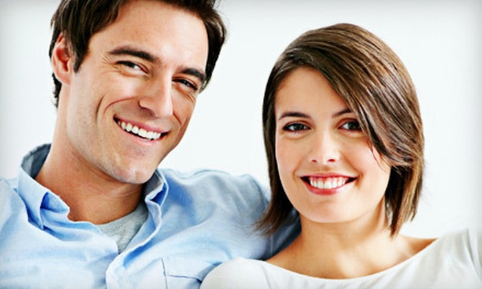 Bleach Right - Asheville: $20 for Teeth-Whitening Pen at Bleach Right ($60 Value)