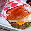 Up to Half Off Burgers, Pizza, and Wings at Red Dog Right