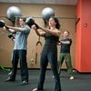 Up to 67% Off Fitness Classes at Kettlebility