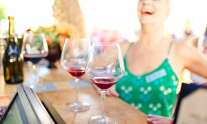 Miramonte Winery: VIP Winery Tour and Tasting Experience for One, Two, or Four at Miramonte Winery (Up to 80% Off)