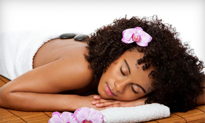 Taylor Made Energetics - Gresham-North Central: $59 for a 90-Minute Hot-Stone Massage at Taylor Made Energetics ($125 Value)