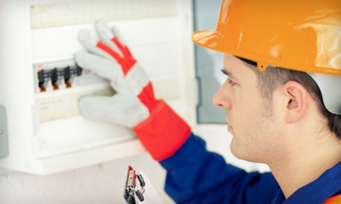 Prompt Electrical Service, LLC - Brandermill: $39 for an Electrical Safety Inspection and a Panel Rejuvenation from Prompt Electrical Service, LLC ($99 Value)