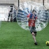 Zorb Football Game For Up to 16