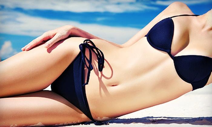 Ar Rokam Massage & Spa - Highland Park: One or Three Brazilian or Bikini Waxes at Ar Rokam Massage & Spa (Up to 60% Off)