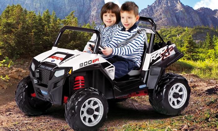 Schema Elettrico Jeep Peg Perego : Quad o moto peg perego groupon goods
