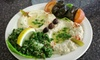 Prince Lebanese Grill - Ridgeway: $8 for $16 Worth of Lebanese Dinner Cuisine and Drinks at Prince Lebanese Grill