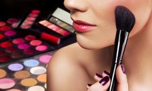 Beata  Haare Kosmetik Nägel: 90 Minuten Make-up-Workshop im Salon Beata Haare Kosmetik Nägel ab 29,90 € (bis zu 65% sparen*)