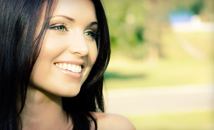 One Teeth-Whitening Session (a $99 value) - Delusional Shears Salon in Modesto