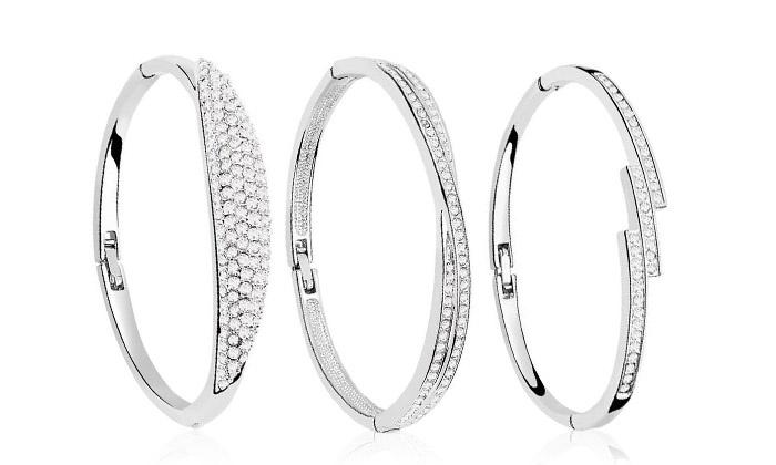 Groupon Bijoux Swarovski Bracelet | The Art of Mike Mignola