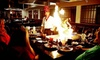 Osaka Steakhouse GR - Cascade: Japanese and Hibachi Cuisine at Osaka Steakhouse (Up to Half Off). Three Options Available.