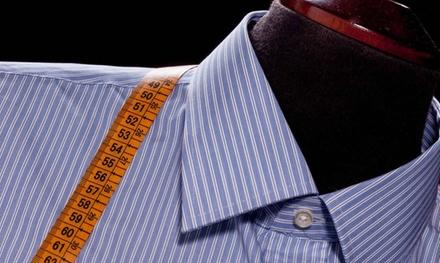 detailing 25675 caefc Fino a 3 camicie su misura Le Camice di Raf Milano sconto
