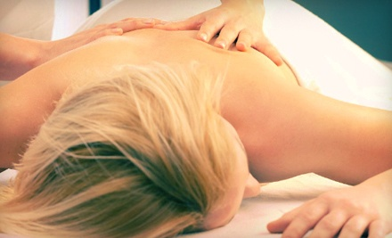 30-Minute Therapeutic Massage With a Chiropractic Package (a $275 value) - Back to Health in Hilliard