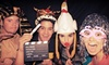 Picture Cubby: $349 for a Four-Hour Photo-Booth Rental from Picture Cubby ($795 Value)