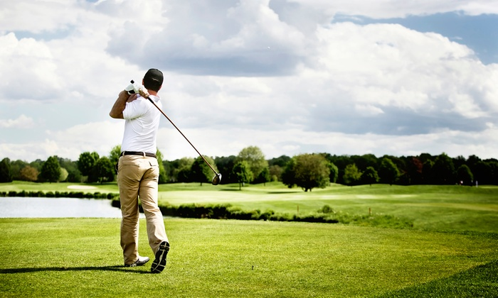 Indian Hill Golf Course - Chapman: 18-Hole Round of Golf for Two or Four with Cart Rental at Indian Hill Golf Course (50% Off)