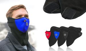 3-pack Of Unisex Neoprene Winter Masks